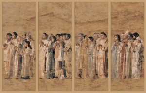 Communion-of-Saints-tapestry-300x192