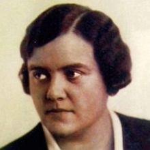 Speyr, Adrienne von
